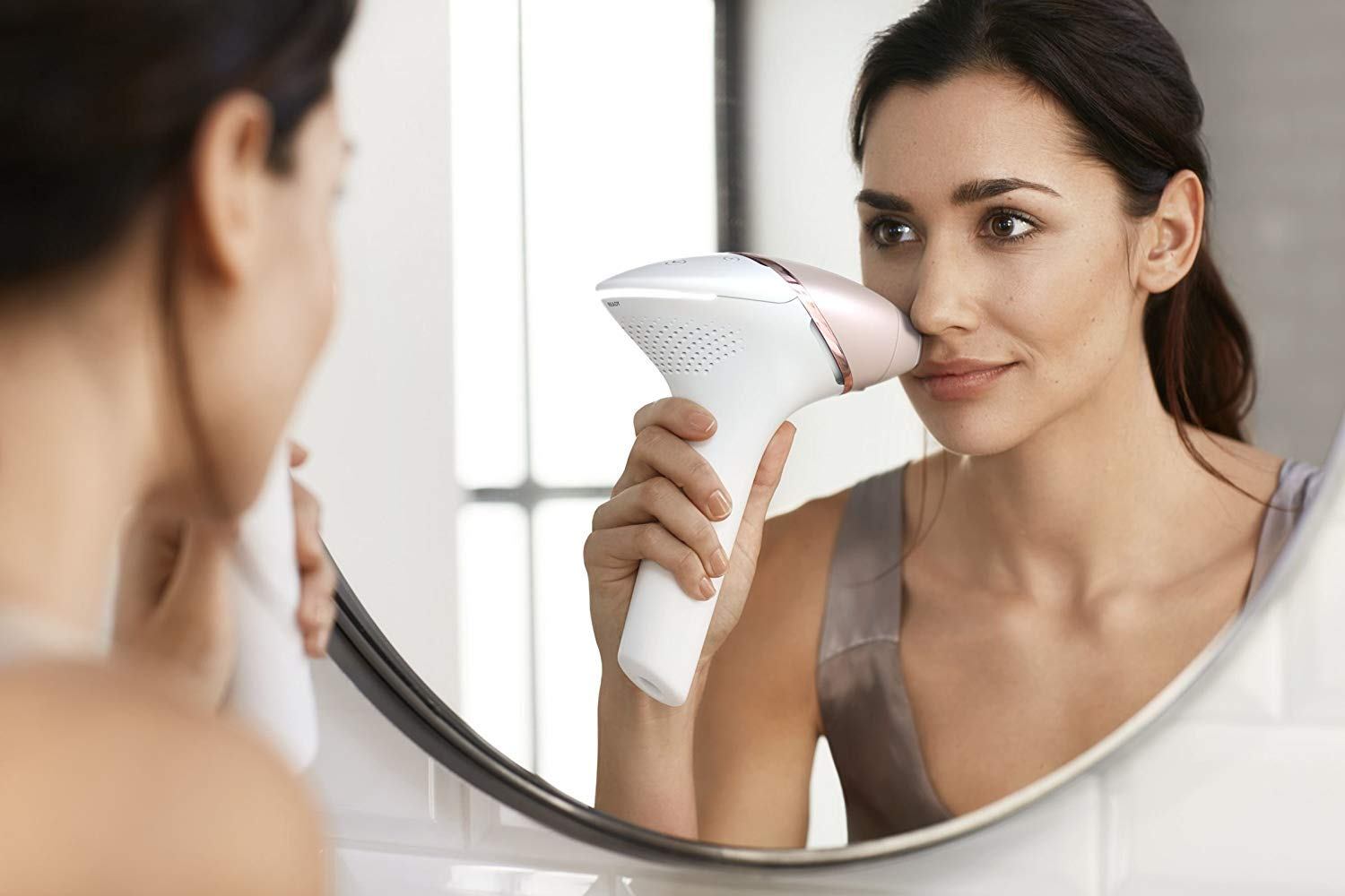 Philips Lumea BRI950 Prestige IPL Hair Removal Device - Philips - Pazarska