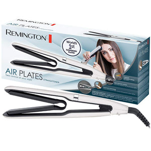 Remington Air Plates S7412 Hair Straightener - Remington - Pazarska