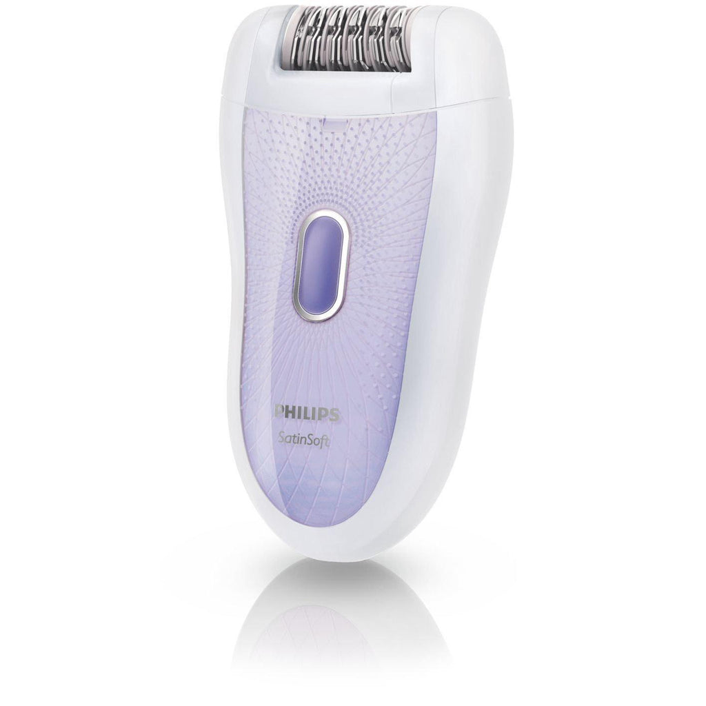 Philips HP6520 Satin Soft Epilator - Philips - Pazarska