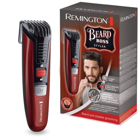 Remington MB4125 Hair Clipper - Remington - Pazarska