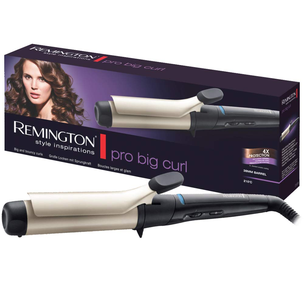Remington CI5338 Ceramic Curling Iron - Remington - Pazarska