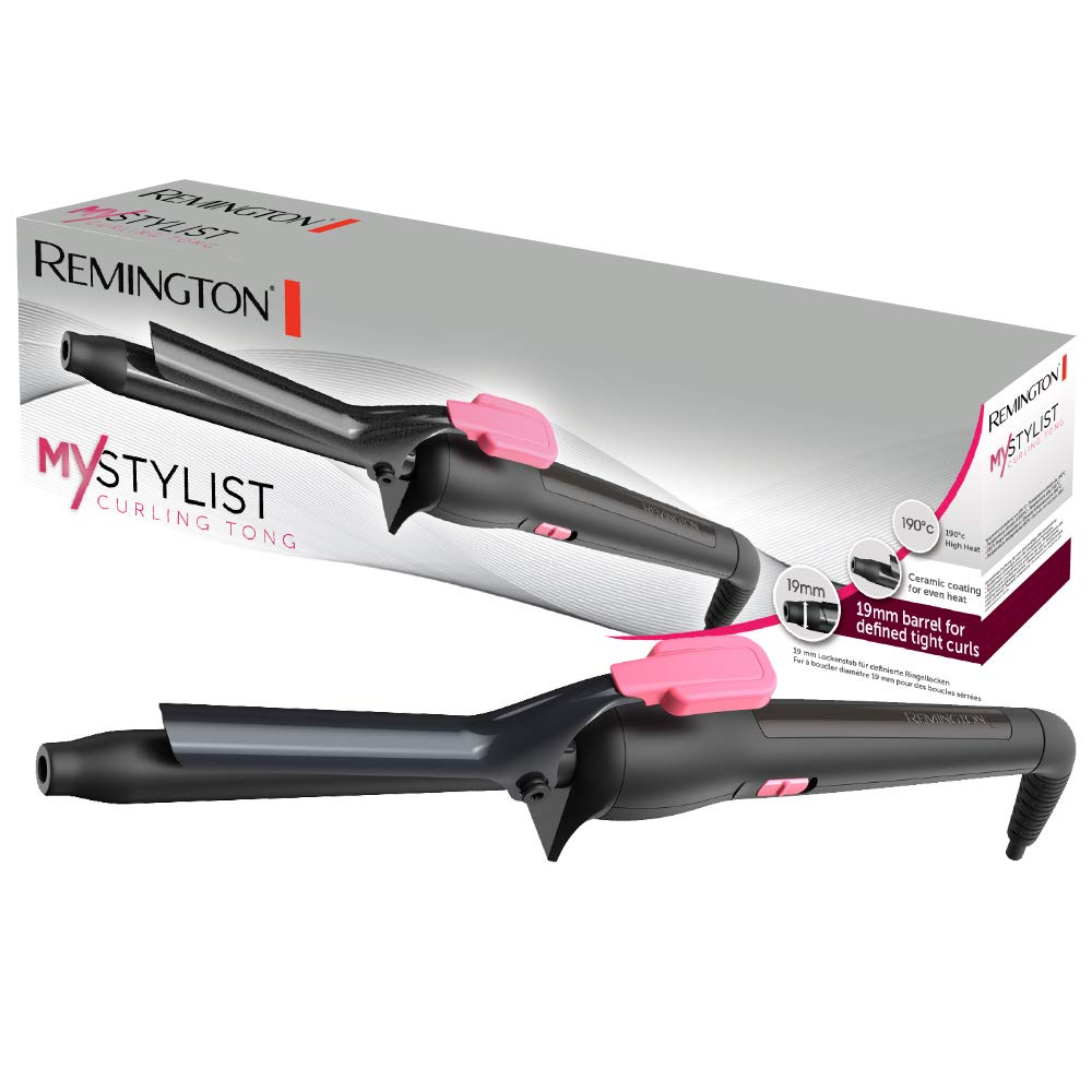 Remington CI1A119 Curling Iron - Remington - Pazarska