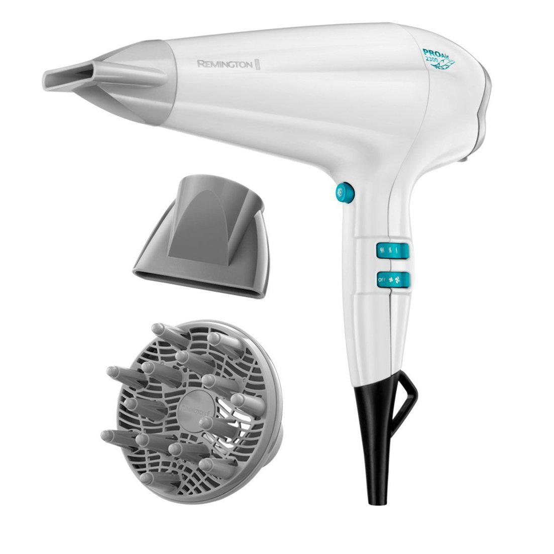 Remington AC6330 Hair Dryer - Remington - Pazarska
