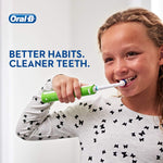 Oral-B Junior Sensi Ultrathin Kids Electric Rechargeable Toothbrush - Oral-B - Pazarska