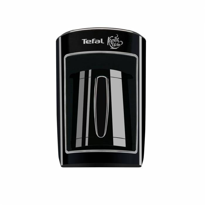 Tefal Kopuklum Automatic Turkish Coffee Machine- Black - Tefal - Pazarska