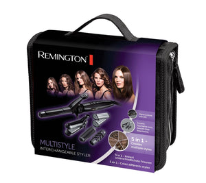 Remington S8670 Multi-Style Hair Styler - Remington - Pazarska