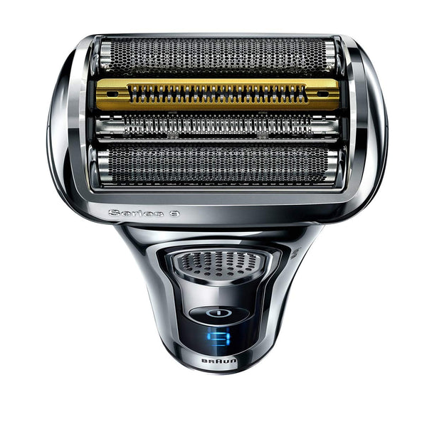 Braun 9 9293S Wet and Dry Electric Shaver - Braun - Pazarska