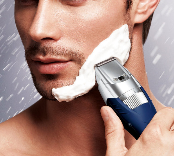 Panasonic ER-GB40 Wet and Dry Hair Clipper - Panasonic - Pazarska