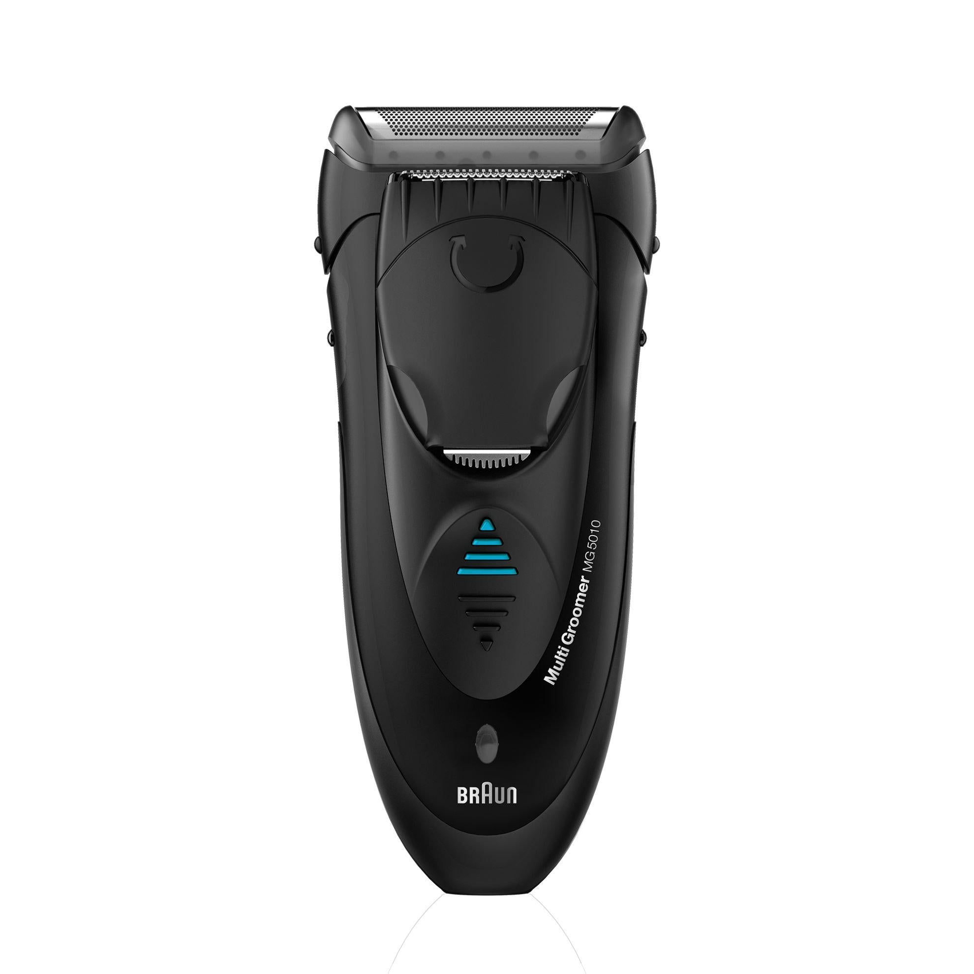Braun MG5010 Wet and Dry Electric Shaver - Braun - Pazarska