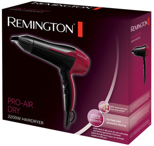 Remington D5950 Pro-Air Hair Dryer - Remington - Pazarska