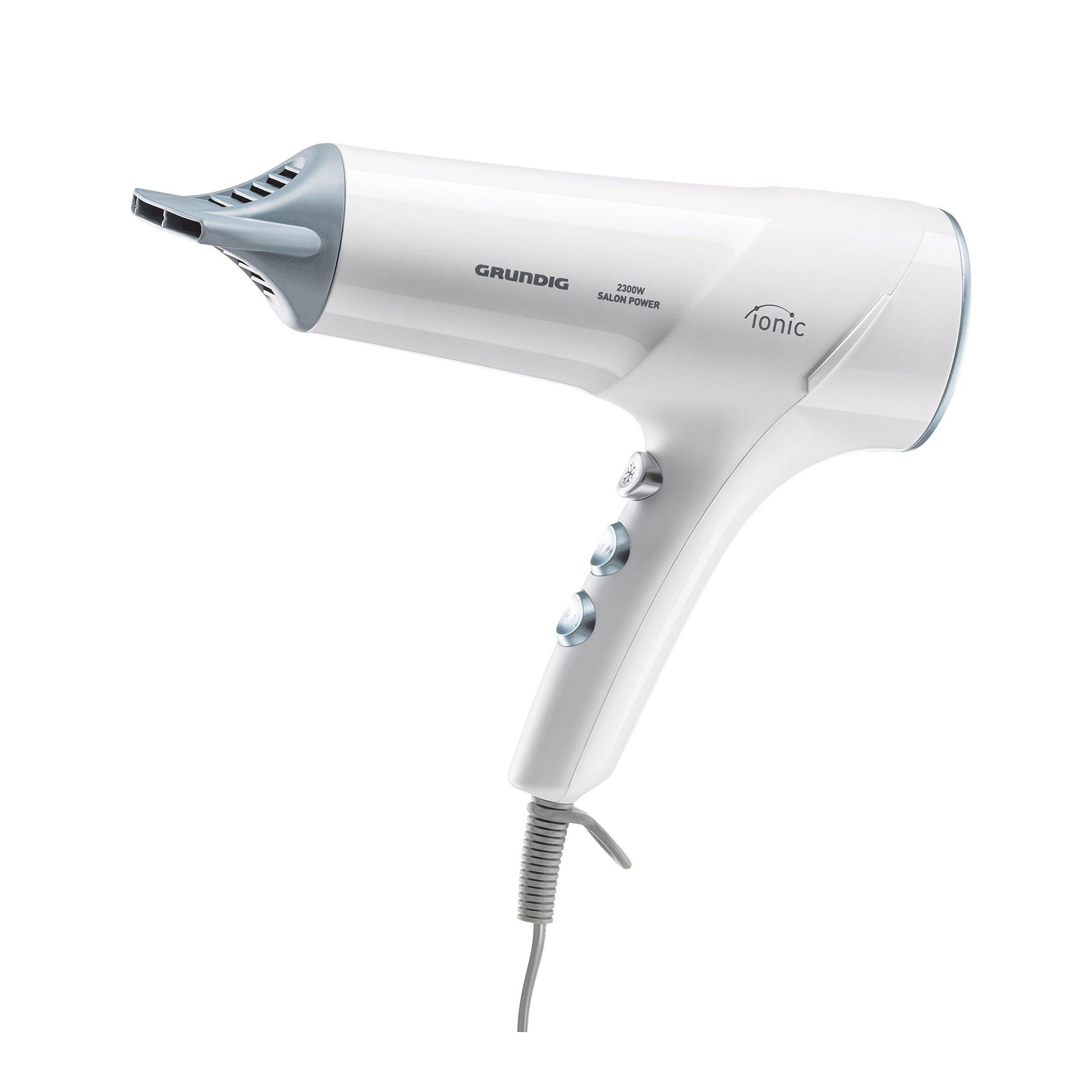 Grundig HD 7581 Ionic Hair Dryer - GRUNDIG - Pazarska