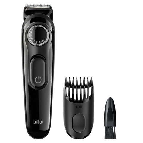 Braun BT3020 Cordless Hair Clipper - Braun - Pazarska