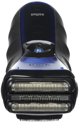 Braun 3 340S-4 Wet and Dry Electric Shaver - Braun - Pazarska