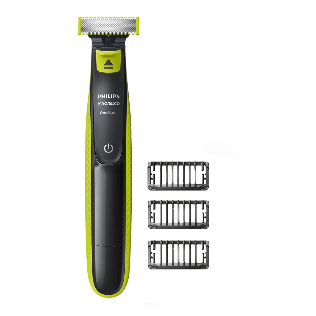 Philips Norelco OneBlade QP2520/70 Electric Shaver and Trimmer - Philips Norelco - Pazarska