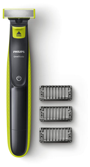 Philips QP2520/20 Electric Shaver and Trimmer - PHILIPS - Pazarska