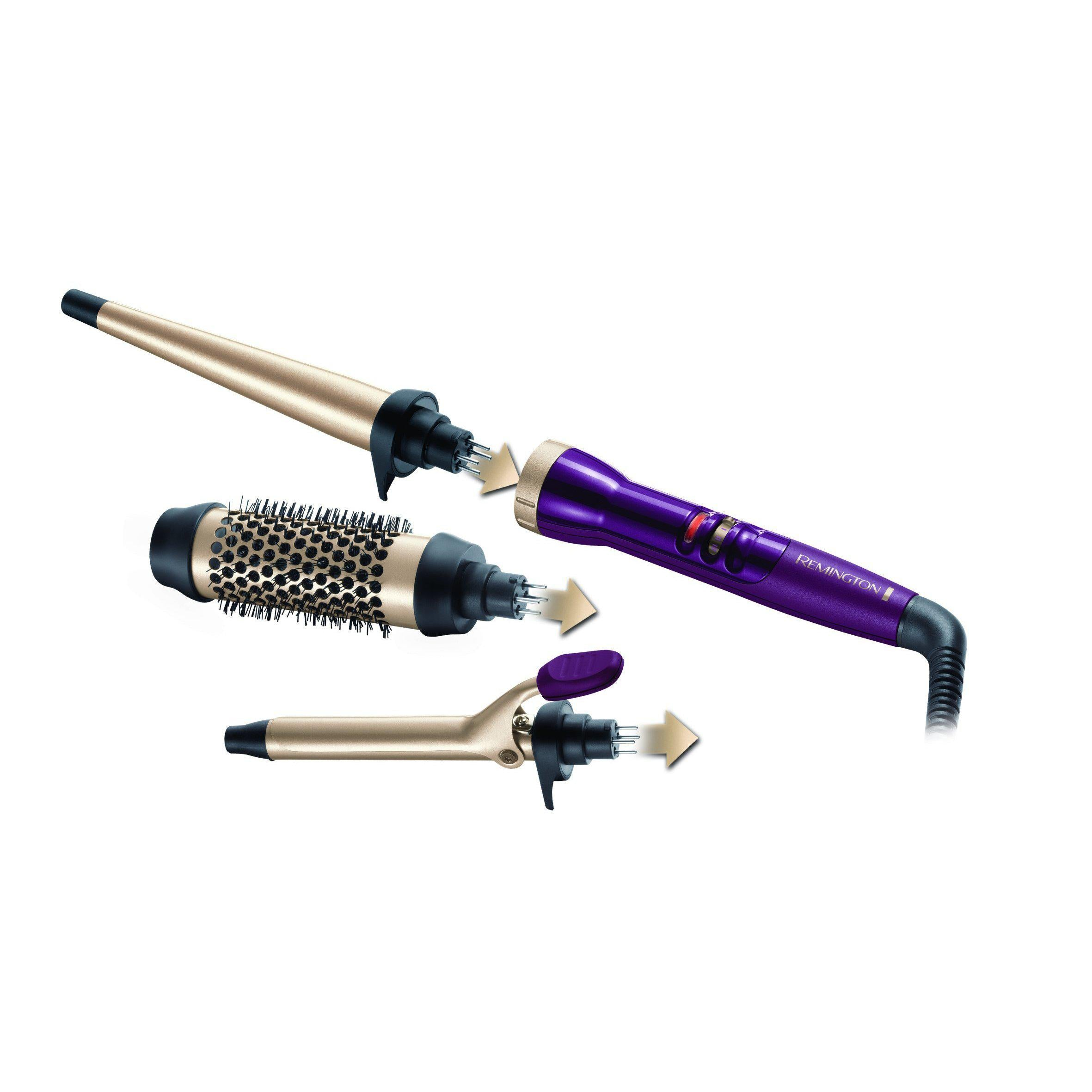 Remington CI97M1 Hair Styler Kit - Remington - Pazarska