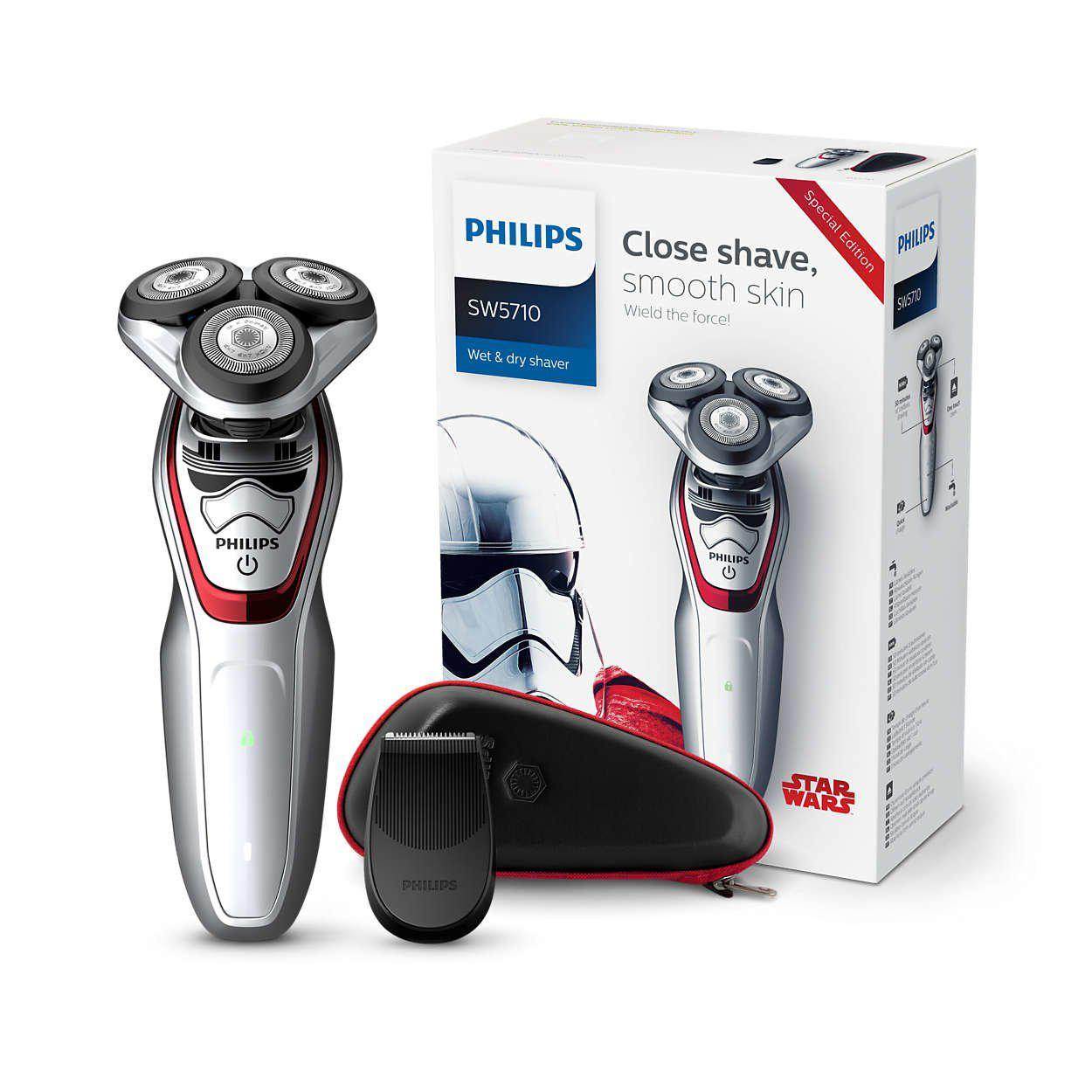 Philips Star Wars SW5710/47 Electric Shaver - Philips - Pazarska