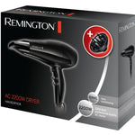 Remington AC3300 Hair Dryer - Remington - Pazarska