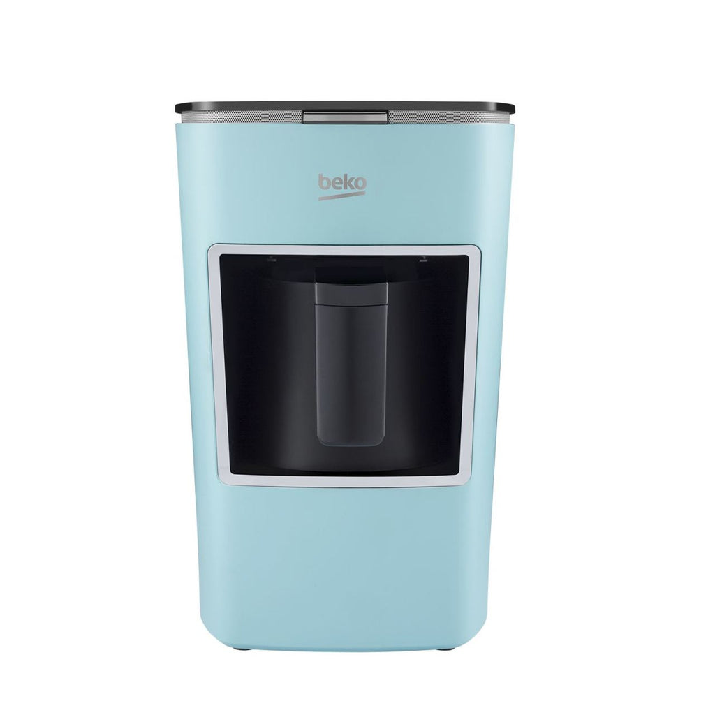 Beko BKK 2300 Automatic Turkish Coffee Machine - Blue - Beko - Pazarska