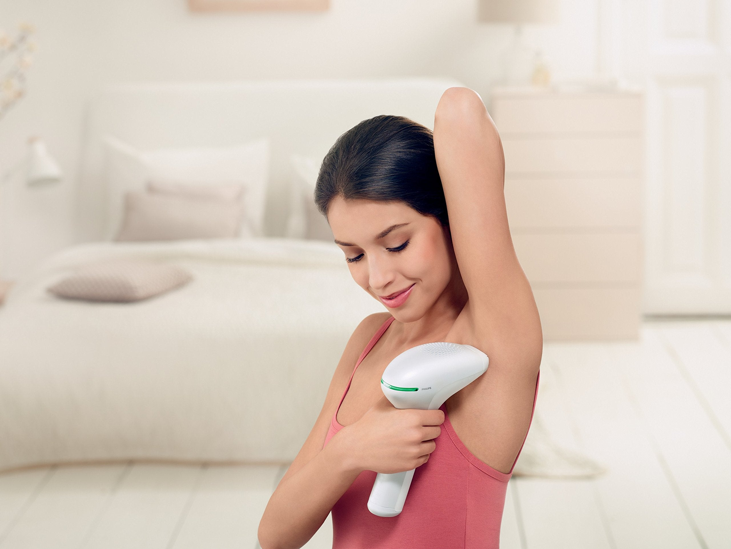 Philips Lumea SC2007/00 IPL Cordless Laser Epilator - Philips - Pazarska