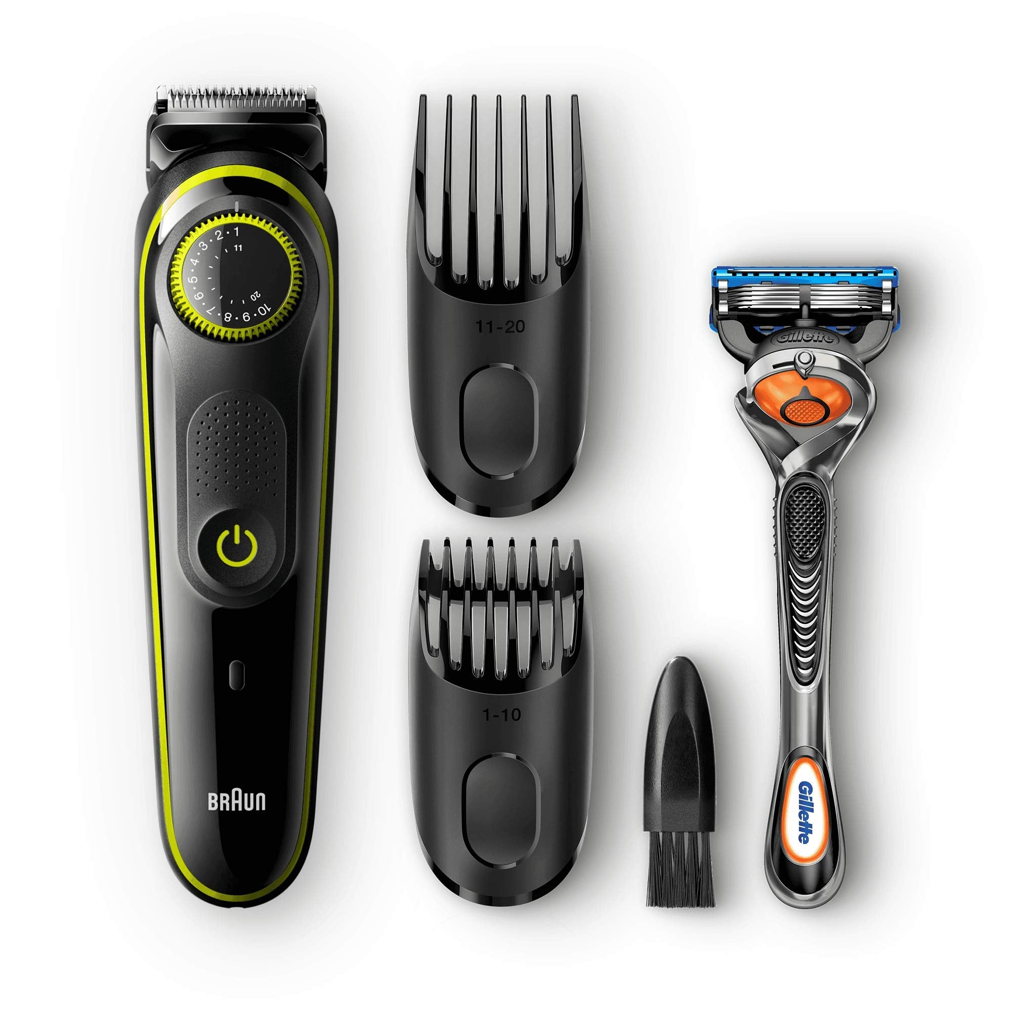 Braun BT3041 Hair Clipper - Braun - Pazarska