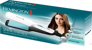 Remington Shine Therapy S8550 Hair Straightener - Remington - Pazarska