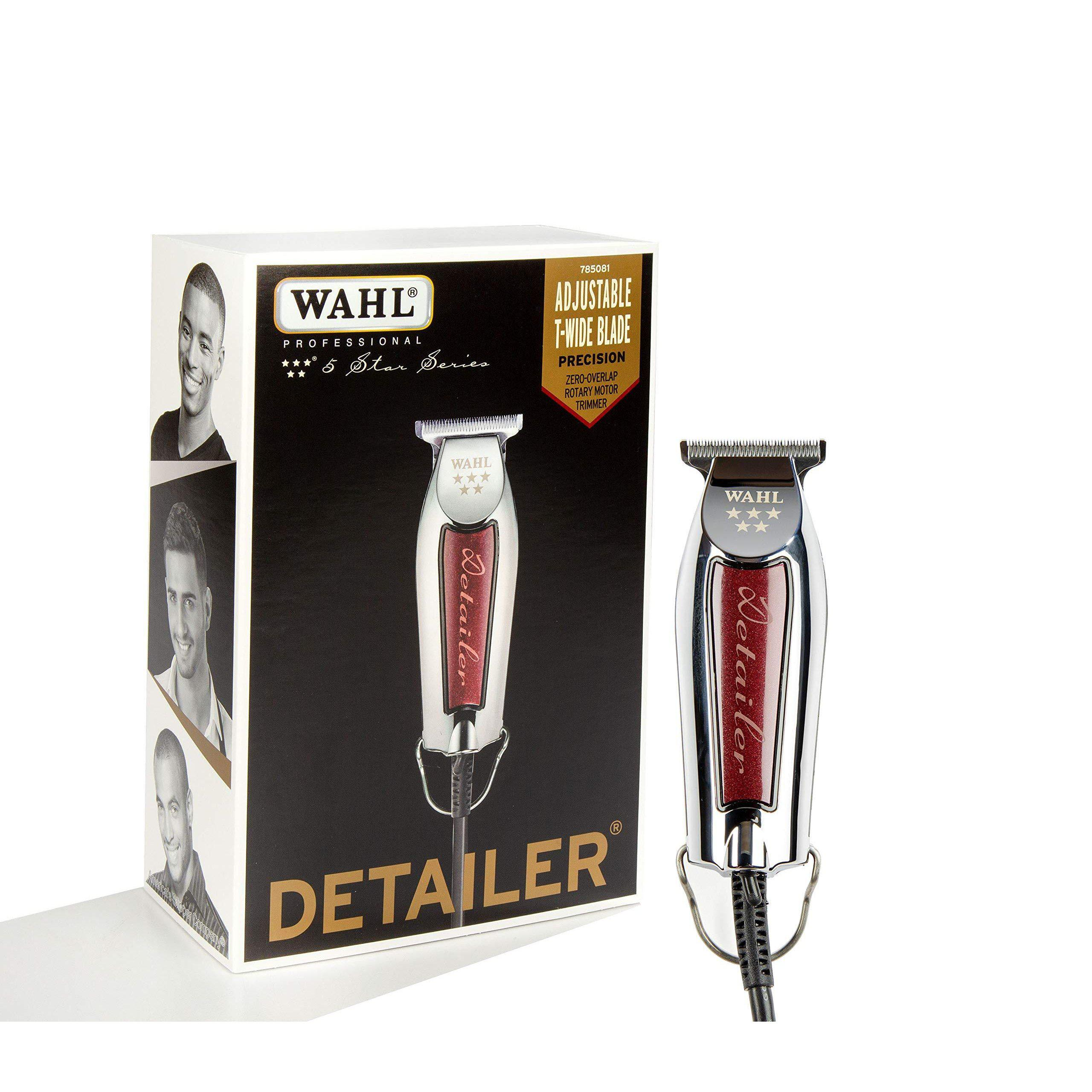Wahl Professional Series Detailer #8081 Hair Clipper - Wahl Professional - Pazarska