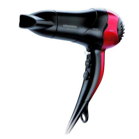 Grundig HD 3700 Compact Hair Dryer - GRUNDIG - Pazarska