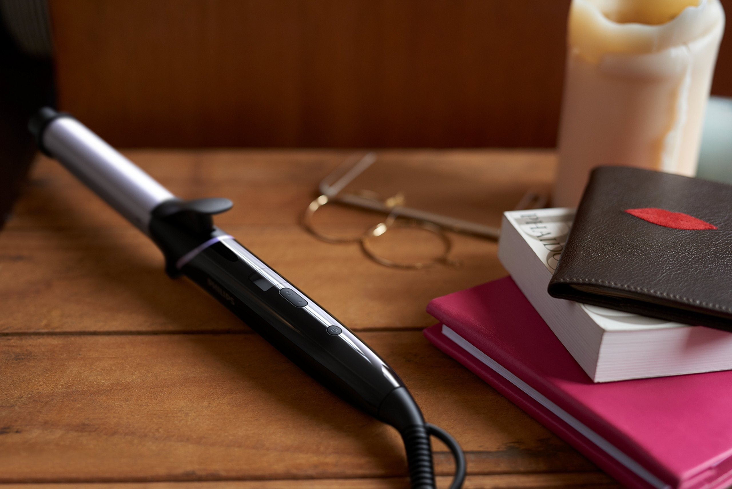 Philips BHB864 Curling Iron - PHILIPS - Pazarska