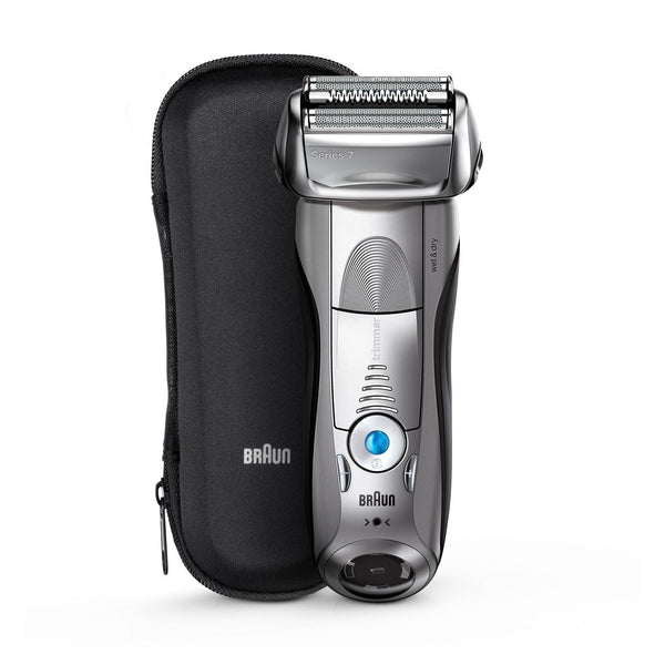 Braun 7 7893S Wet and Dry Electric Shaver - Braun - Pazarska