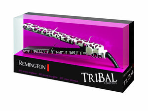 Remington S1001CHT Tribal Hair Straightener - Remington - Pazarska