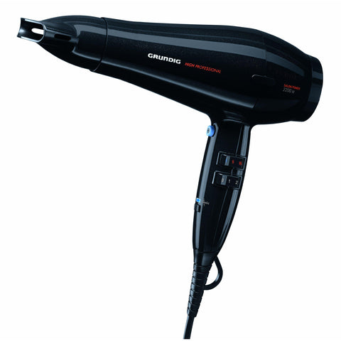 Grundig HD 9280 High Professional Hair Dryer - GRUNDIG - Pazarska