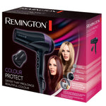 Remington D6090 Colour Protect Hair Dryer - Remington - Pazarska