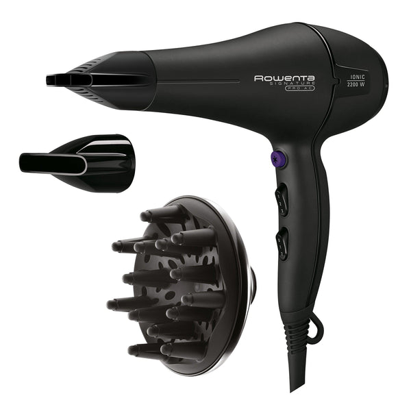 Rowenta CV7840 Signature Pro Beauty Hair Dryer - Rowenta - Pazarska