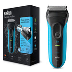 Braun ProSkin 3010S Wet and Dry Electric Shaver - Braun - Pazarska