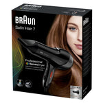 Braun Satin Hair 7 HD 780 SensoDryer Hair Dryer - Braun - Pazarska