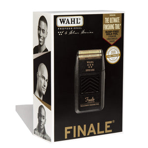 Wahl Professional 5-Star Series #8164 Finale Finishing Tool and Electric Shaver - Wahl Professional - Pazarska