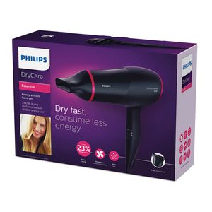 Philips BHD029/00 Hair Dryer - Philips - Pazarska