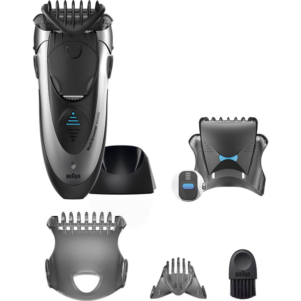 Braun MG5090 Wet and Dry Electric Shaver - Braun - Pazarska