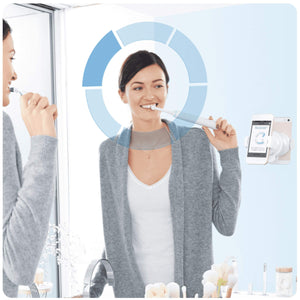 Oral-B Genius 10000N Rechargable Electric Toothbrush - Oral-B - Pazarska