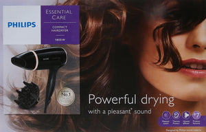 Philips BHD004 Diffuser Hair Dryer - Philips - Pazarska