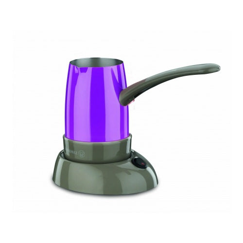 Korkmaz A365-23 Smart Turkish Coffee Maker - Purple - Korkmaz - Pazarska