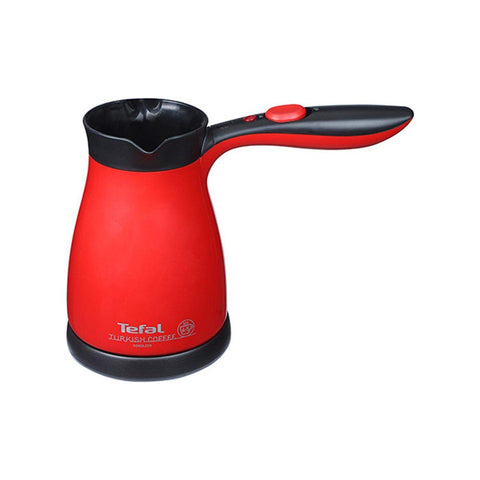 Tefal Turkish Coffee Turkish Coffee Maker-Red - Tefal - Pazarska