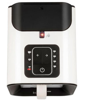 Fakir Kaave Uno Pro Automatic Turkish Coffee Machine White - Fakir - Pazarska