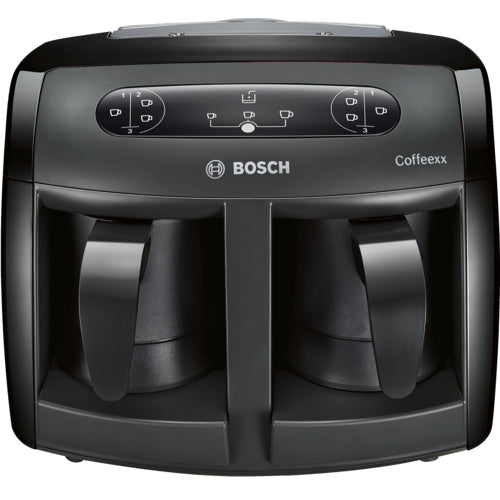 Bosch Coffeexx TKM6003 Automatic Turkish Coffee Machine - Bosch - Pazarska