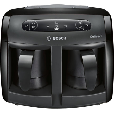 Bosch Coffeexx TKM3003 Automatic Turkish Coffee Machine - Bosch - Pazarska
