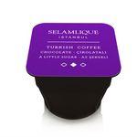 Selamlique Chocolate Turkish Coffee Capsules - Selamlique - Pazarska