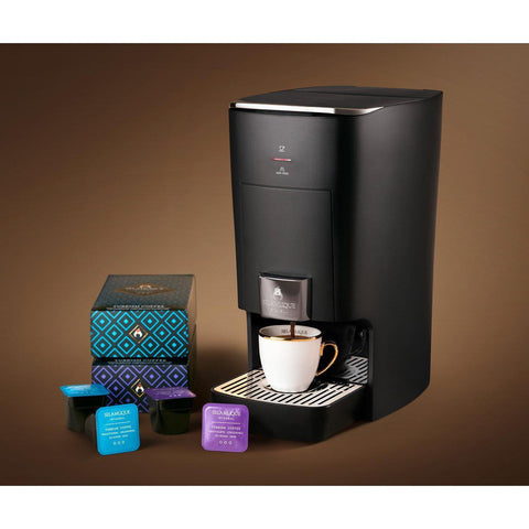 Selamlique Automatic Capsule Turkish Coffee Machine - Selamlique - Pazarska