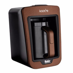 Fakir Kaave Automatic Turkish Coffee Machine Kaffeekocher - Brown - Fakir - Pazarska