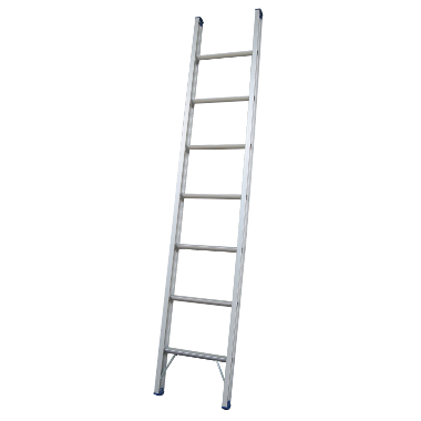 Aluminium Single Ladders